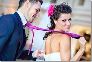Роль женщины в браке